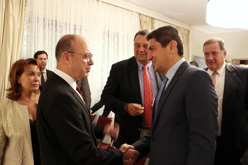 2sMrDrosoulakis-ViceMinisterOfSportsAvgenakis-MrKouvelos-MrKapralos