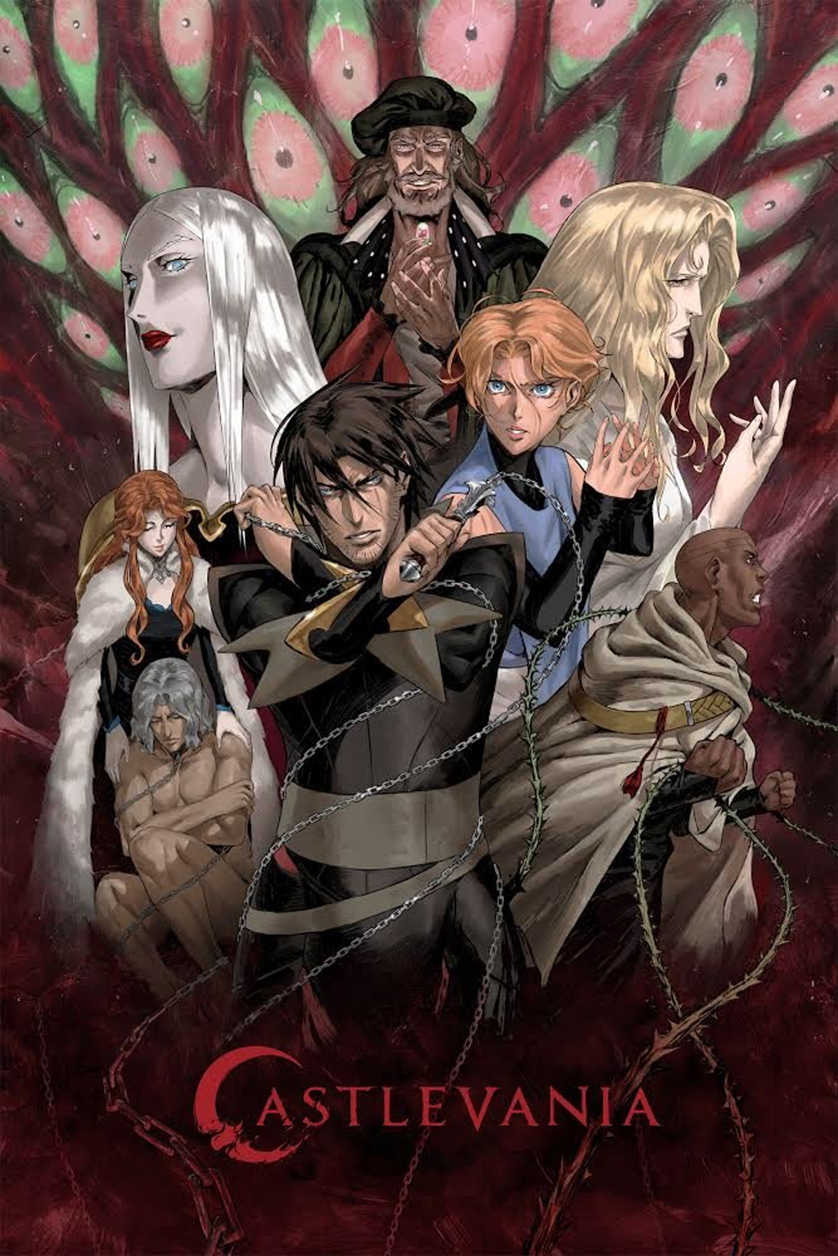castlevania-season-3-poster-netflix