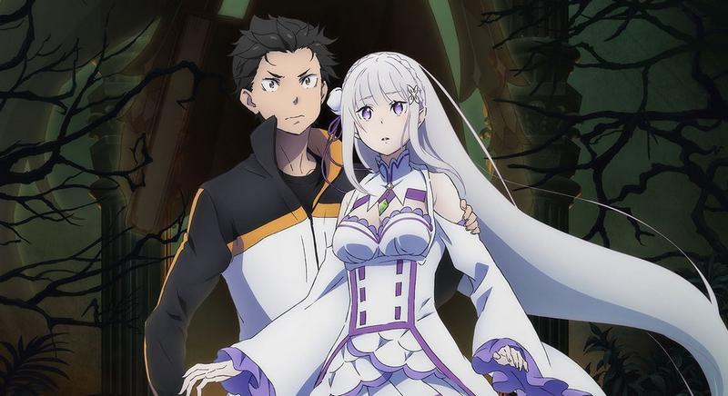 rezero 2