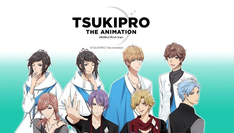 Tsukipro